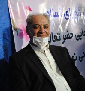 کمک یکصد و پنجاه میلیون ریالی کومه معدن پارس به گروه جهادی شهید حججی جهت کمک به تهیه دو جهیزیه