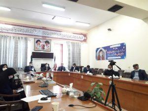 19 شهر استان فاقد کتابخانه عمومی است