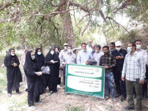 برگزاری کارگاه آموزشی کاشت وداشت عناب درشهرستان بردسکن